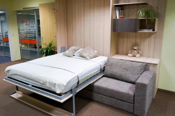 Подъемные кровати стоимость